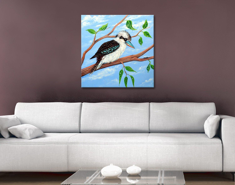 Kookaburra and the Ant by Linda Callaghan AU