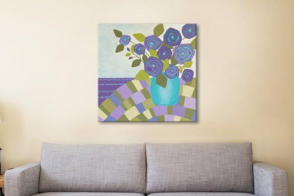 Buy Affordable Floral Prints Home Decor AU