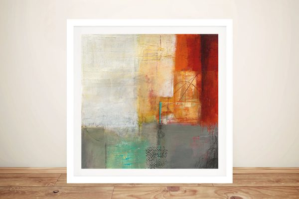 Jane Davies Abstract Art Prints Available Online