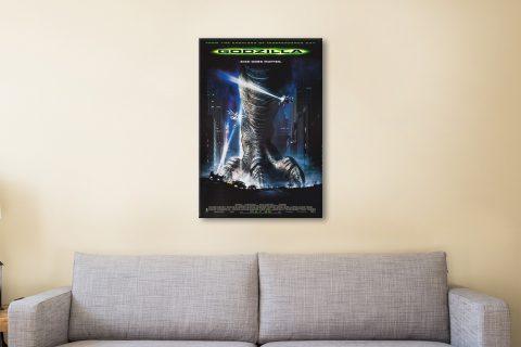 Godzilla Movie Poster Online Gallery Sale AU