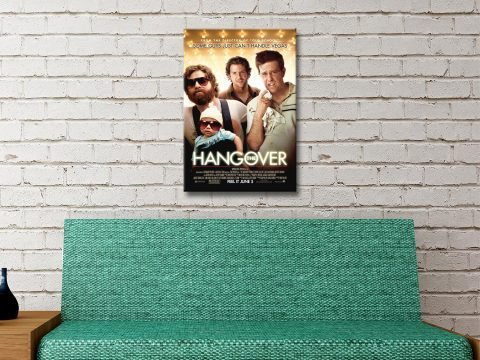 The Hangover Movie Poster Great Gifts AU