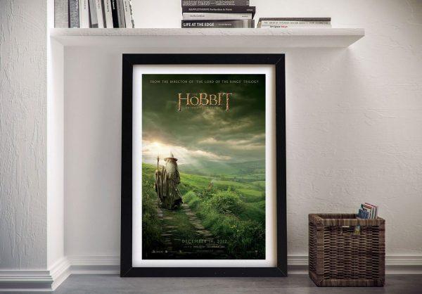 Buy The Hobbit Movie Memorabilia Online