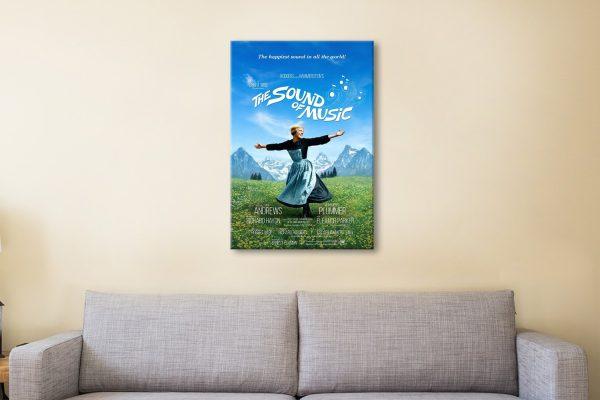 Buy Nostalgic Movie Posters Cheap Online