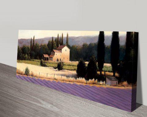 James Wiens Landscape Wall Art for Sale Online