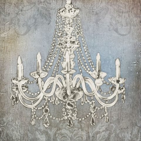 Luxurious Lights by James Wiens for Sale AU