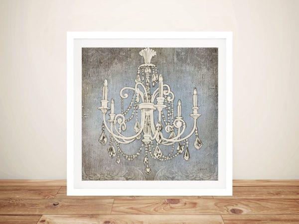 Luxurious Lights lll James Wiens Abstract Art
