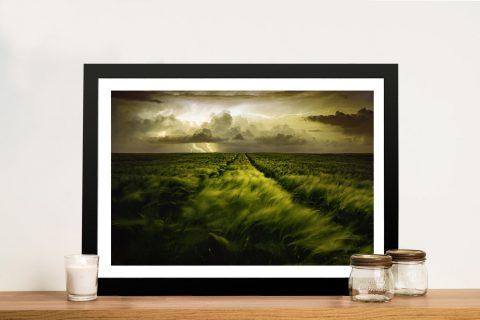Framed Landscape Wall Art Great Gift Ideas AU