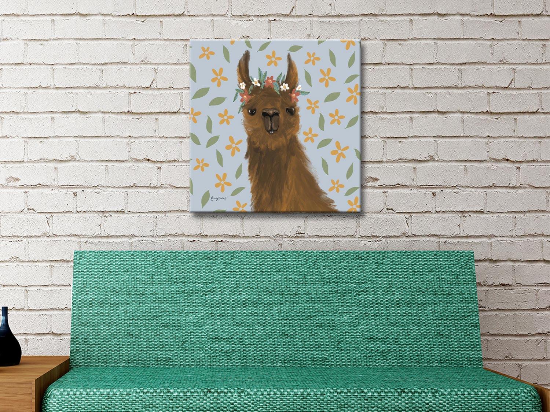 Julia Purinton Kids Wall Art for Sale Online