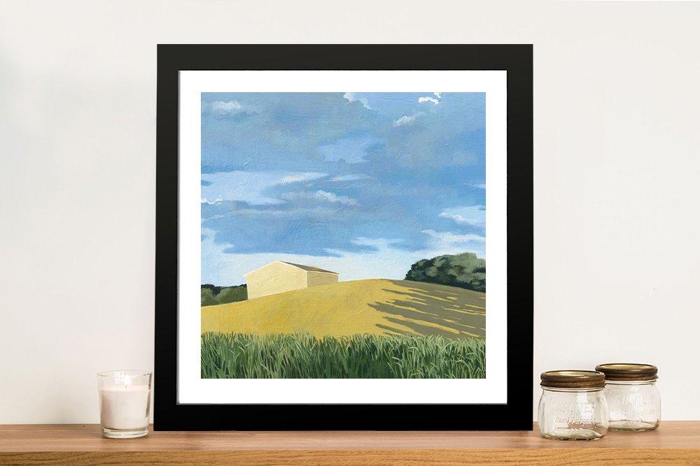 Helgers Landscape Art by Kathrine Lovell