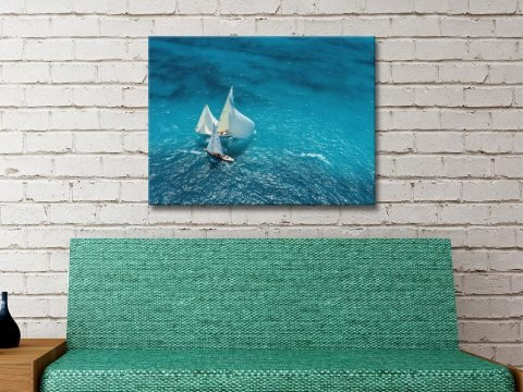 Affordable Seascape Wall Art Gift Ideas AU