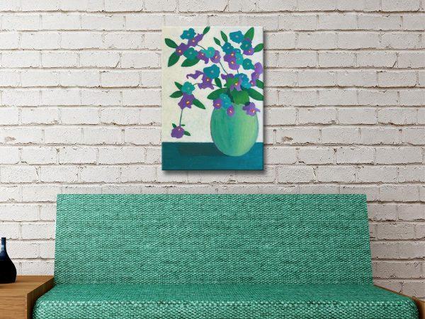 Affordable Floral Prints for Sale Online