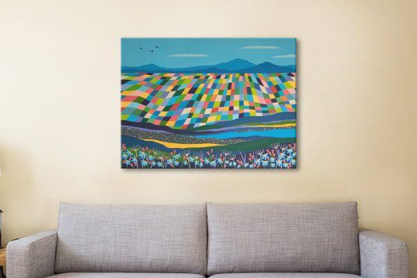 It's A Wonderful World Art Gift Ideas Online