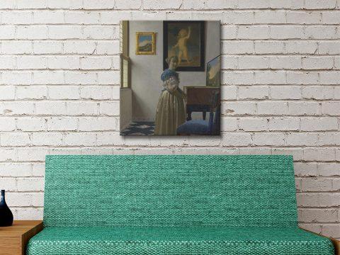 Buy Classic Art Prints Great Gift Ideas Online