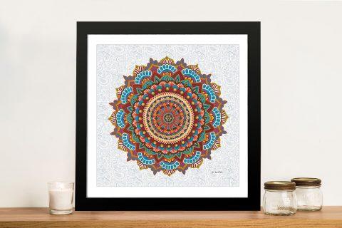 Mandala Dream Affordable Spiritual Art