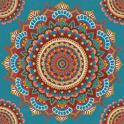 Mandala Dream Spiritual Art for Sale Online