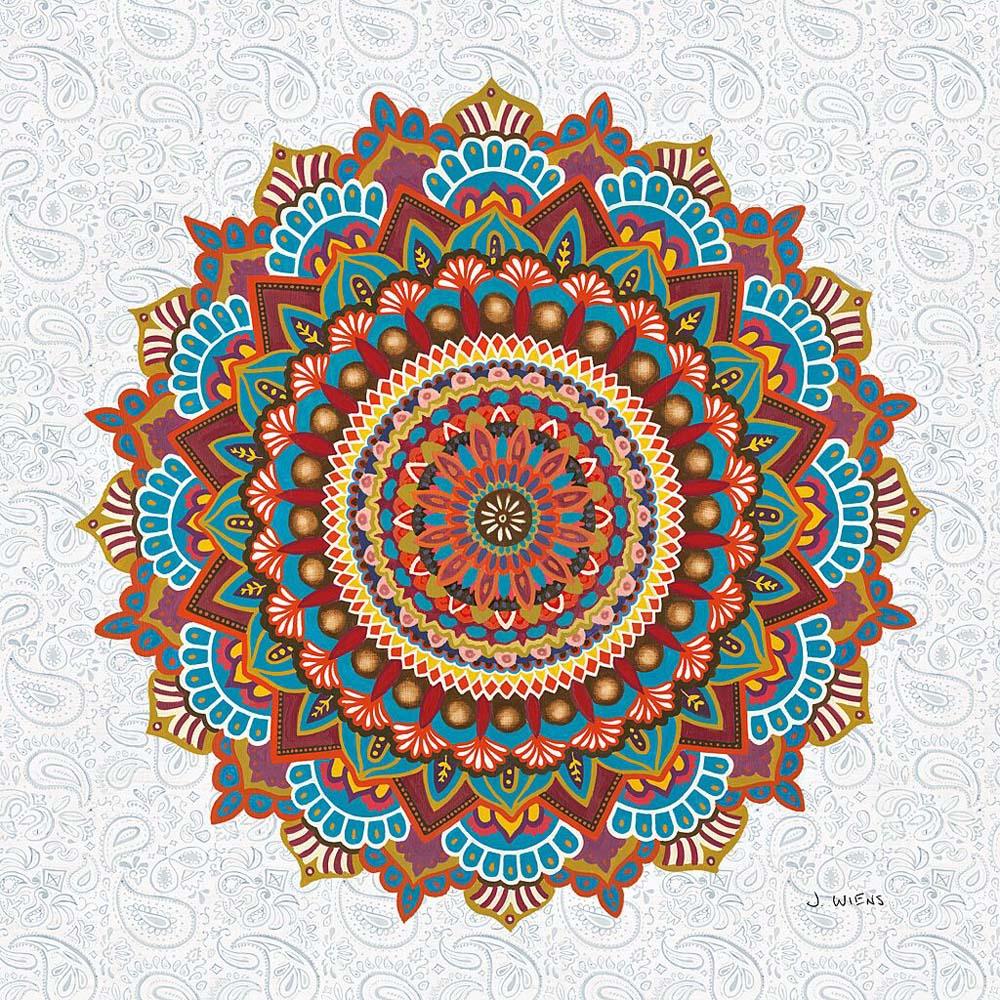 Buy a Ready to Hang Mandala Dream Print
