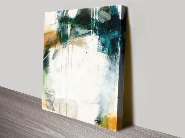 Janes Davies Abstract Art Cheap Online