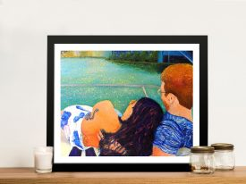 Buy A Moment to Remember Canvas Art