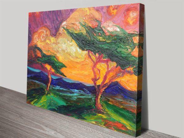 Africa Artwork Great Gift Ideas Online