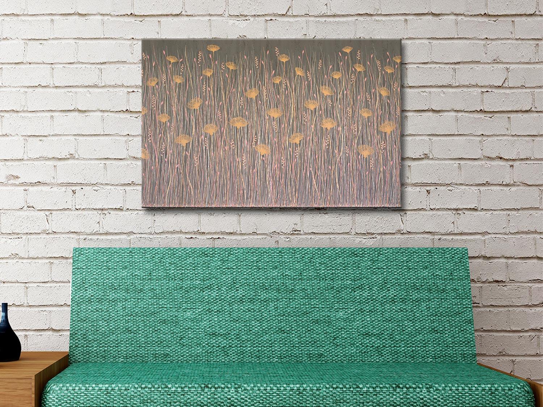 Caramel Kisses Ready to Hang Floral Wall Art