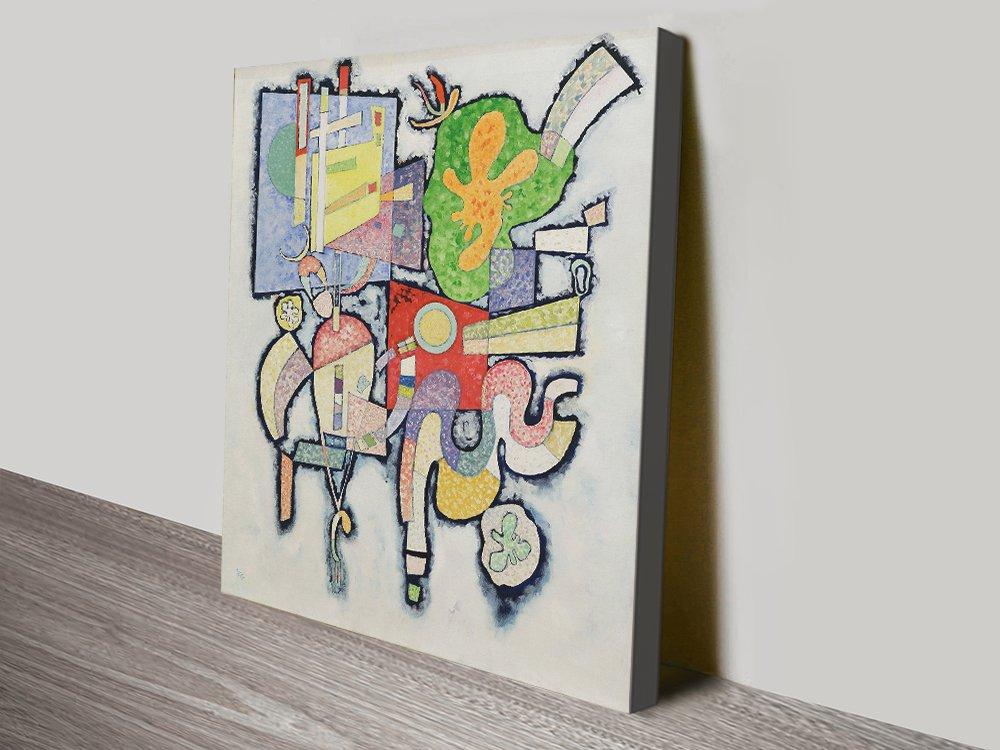 Buy Affordable High-Quality Kandinsky Prints