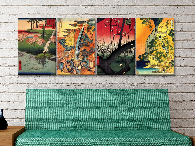 Affordable Hiroshige Art Prints for Sale Online