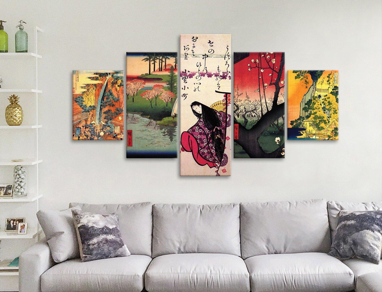 Get Japanese Art Prints Cheap Online