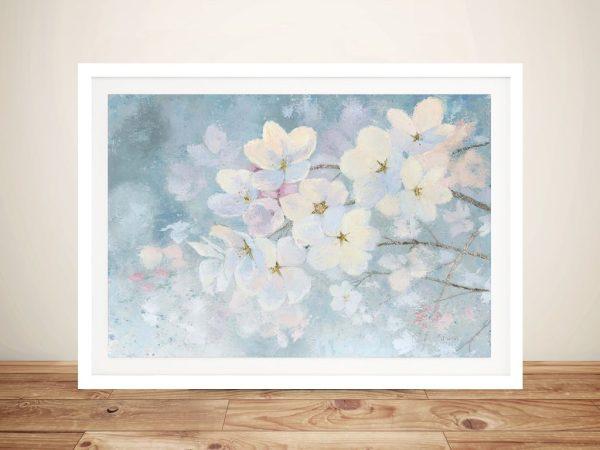 Framed Floral Art Great Gifts for Girls Online