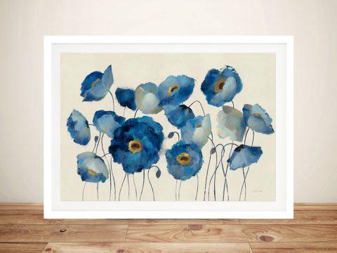 Framed Floral Art Great Gift Ideas Online