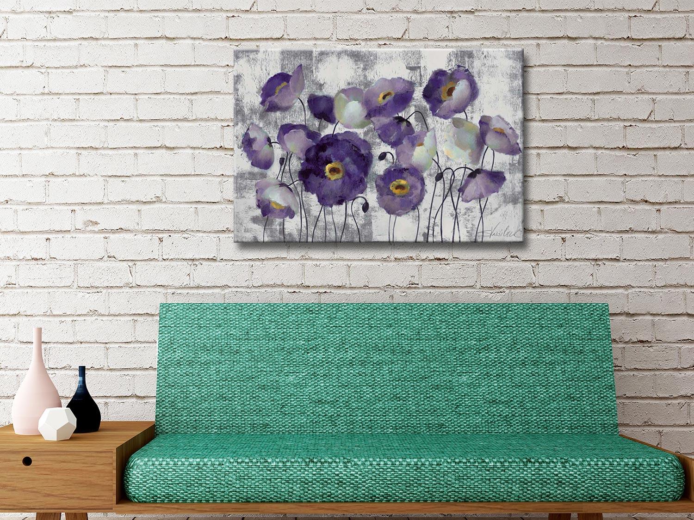 Unique Floral Abstract Art for Sale Online