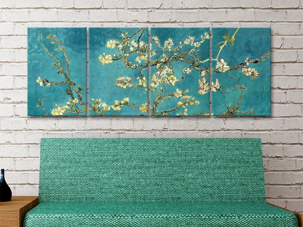 Van Gogh Floral Art Unique Home Decor AU