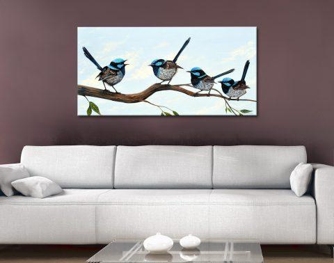 Linda Callaghan Panoramic Art Cheap Online