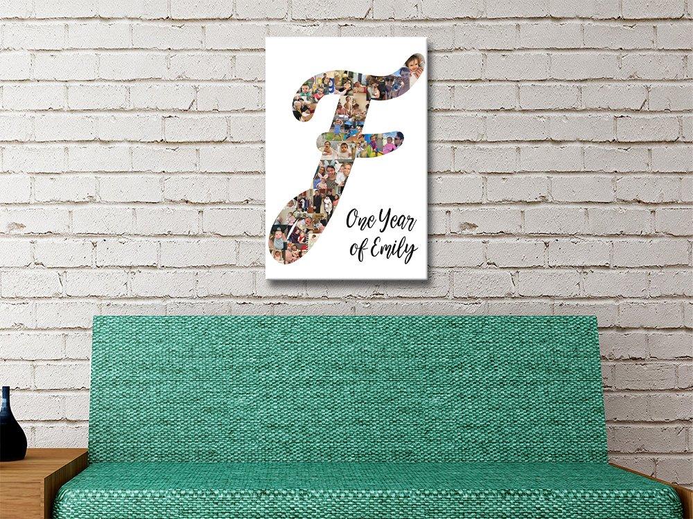 Custom Photo Collages Christmas Gift Ideas AU