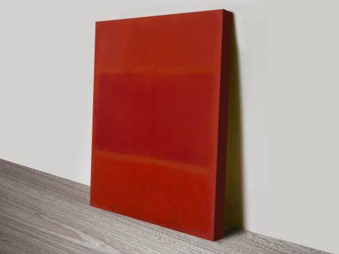 Mark Rothko Abstract Art Home Decor Ideas