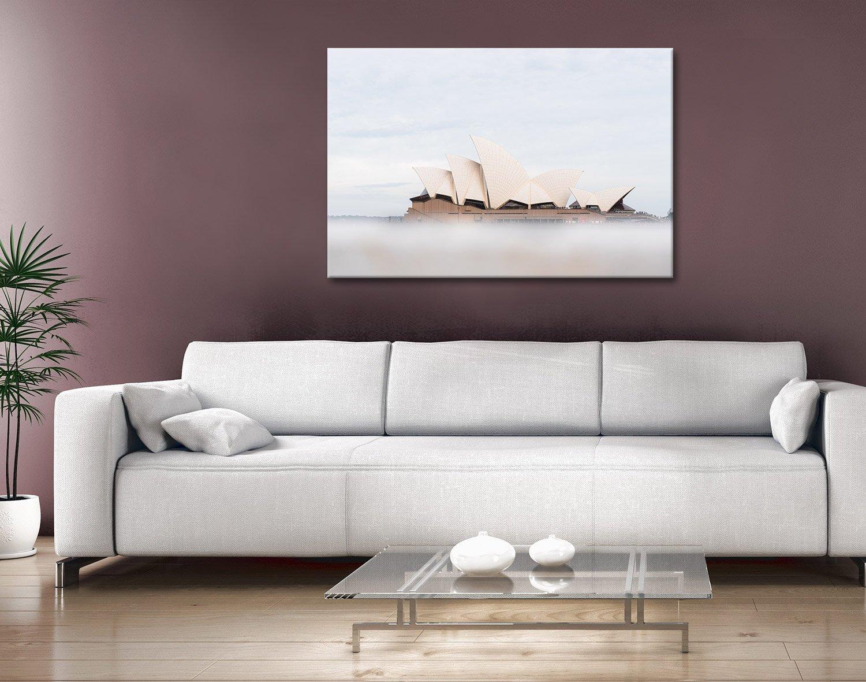 Buy Misty Opera Quality Canvas Art Online