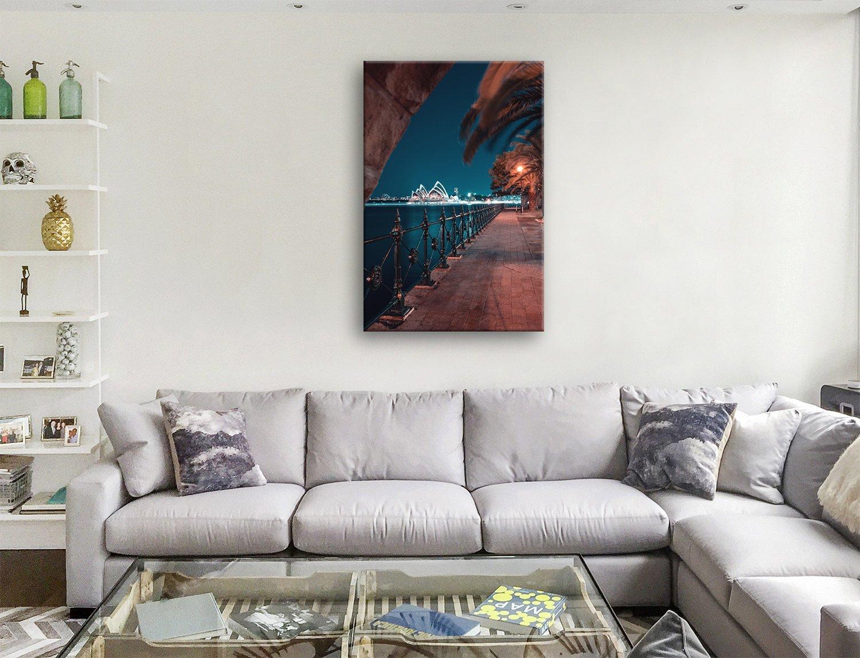 Affordable Sydney Opera House Wall Art Online