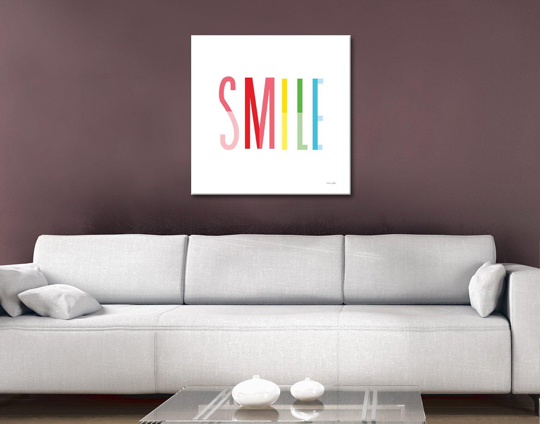 Smile by Ann Kelle Kids Home Decor Ideas AU