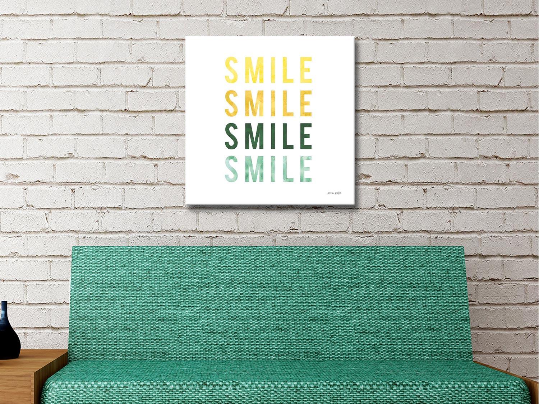 Smile Smile Ann Kelle Print Gifts for Kids AU