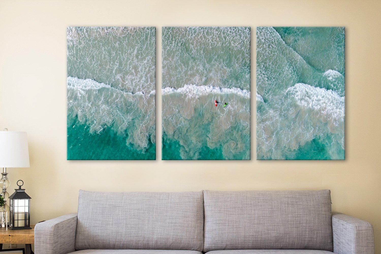 Matt Day Multi-Panel Prints Home Decor AU