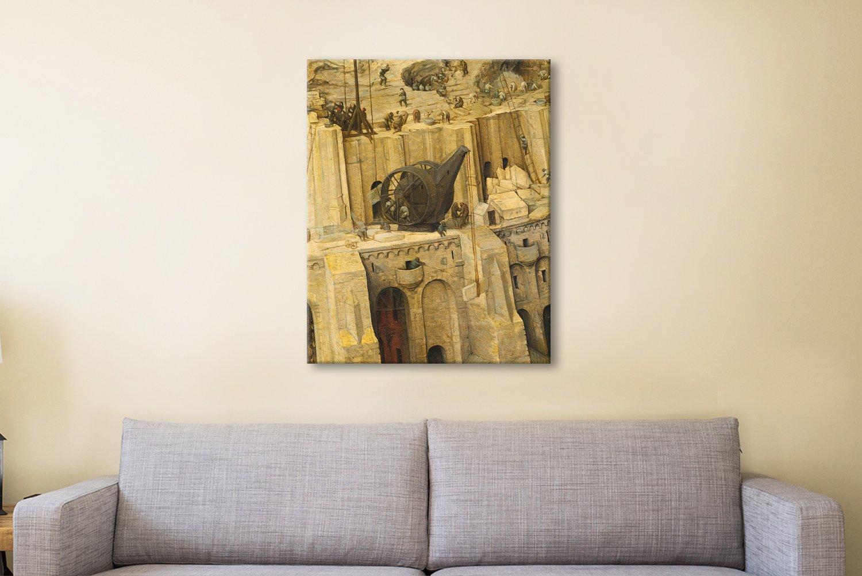 Tretkran Classic Wall Art Quality Canvas Prints