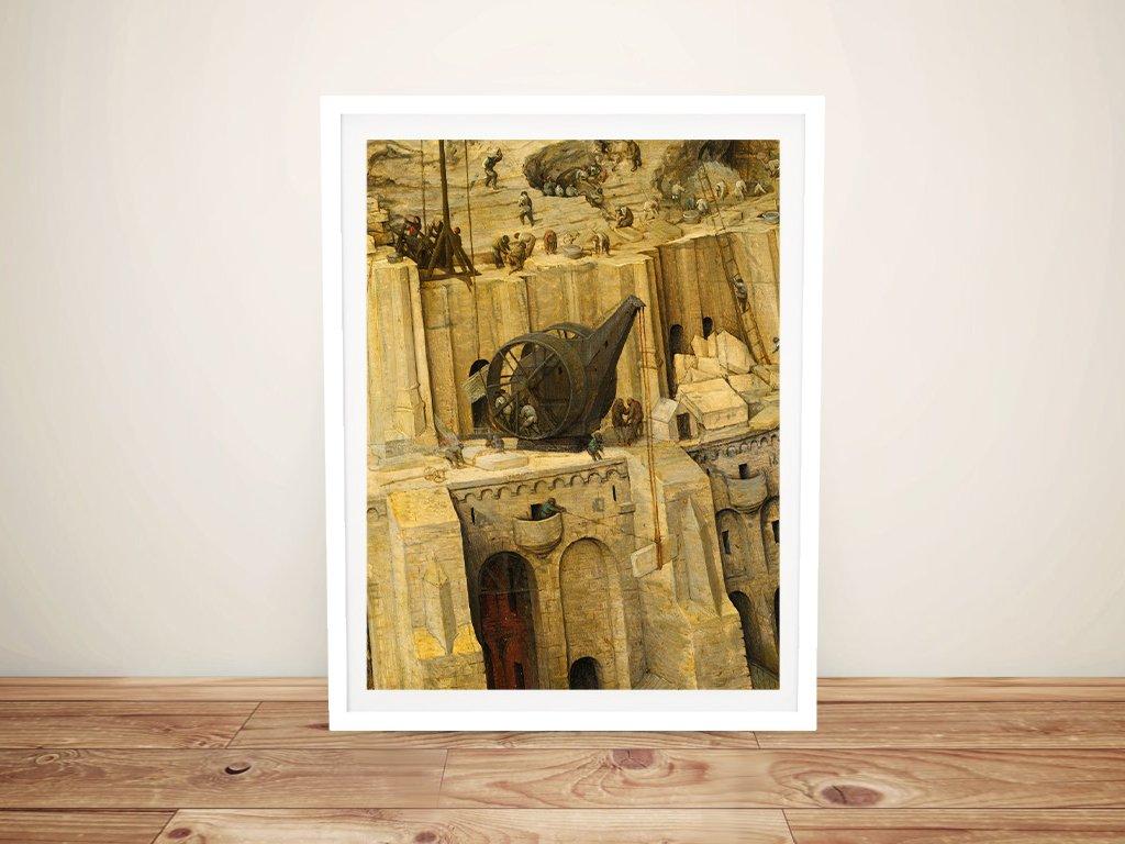 Buy an Affordable Bruegel Classic Art Print