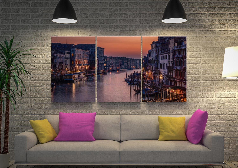 Venice Grand Canal Romantic Gift Ideas AU