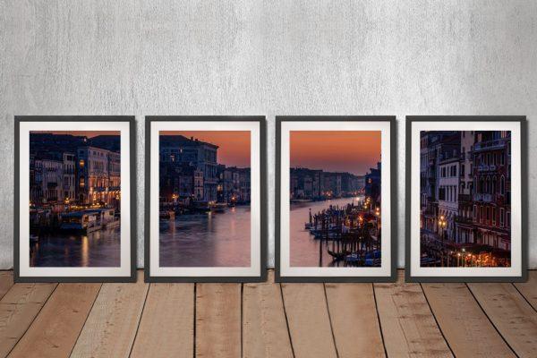 Affordable Romantic Gift Ideas Blue Horizon Prints