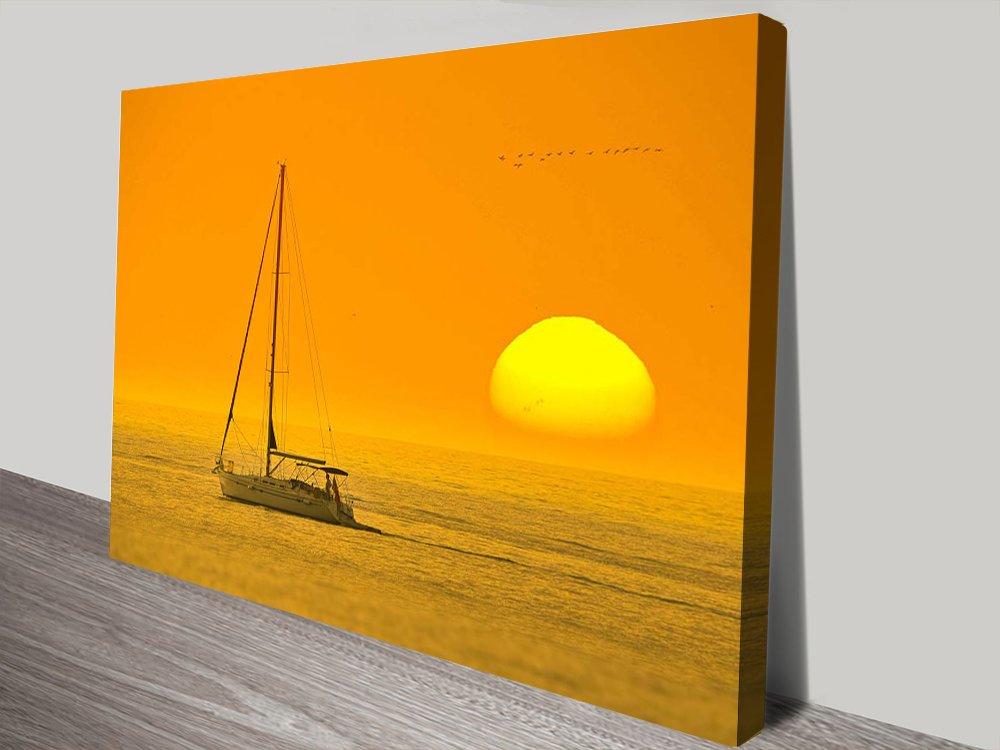 Affordable Seascape Prints Great Gift Ideas AU