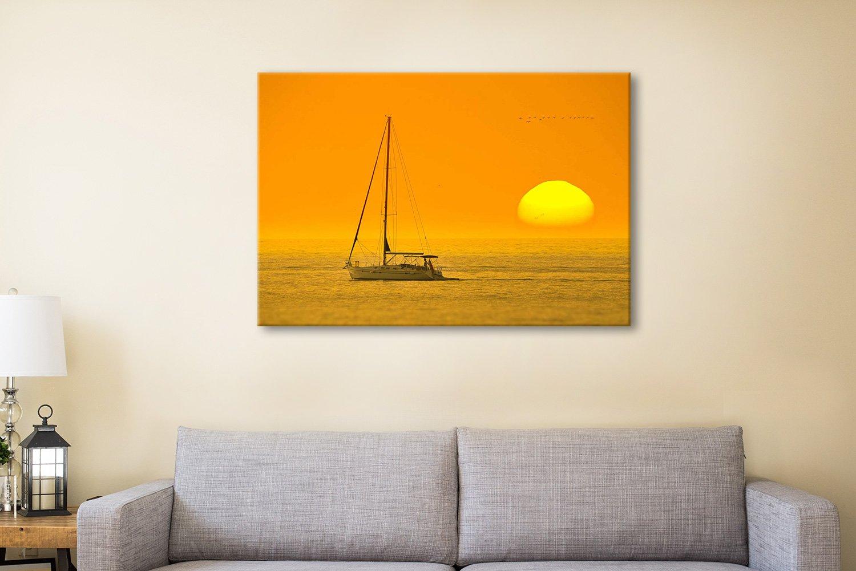 Stretched Canvas Nautical Art for Sale AU