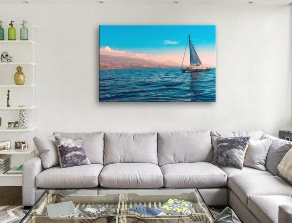 Ready to Hang Nautical Wall Art Gift Ideas AU