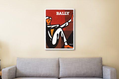 Vintage Posters for Sale Unique Home Decor AU