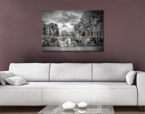 Ready to Hang Melanie Viola Wall Art Online