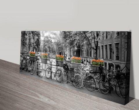 Panoramic Art Prints Unique Home Decor