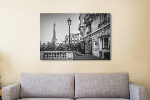 Parisian Charm Artwork Great Gift Ideas AU